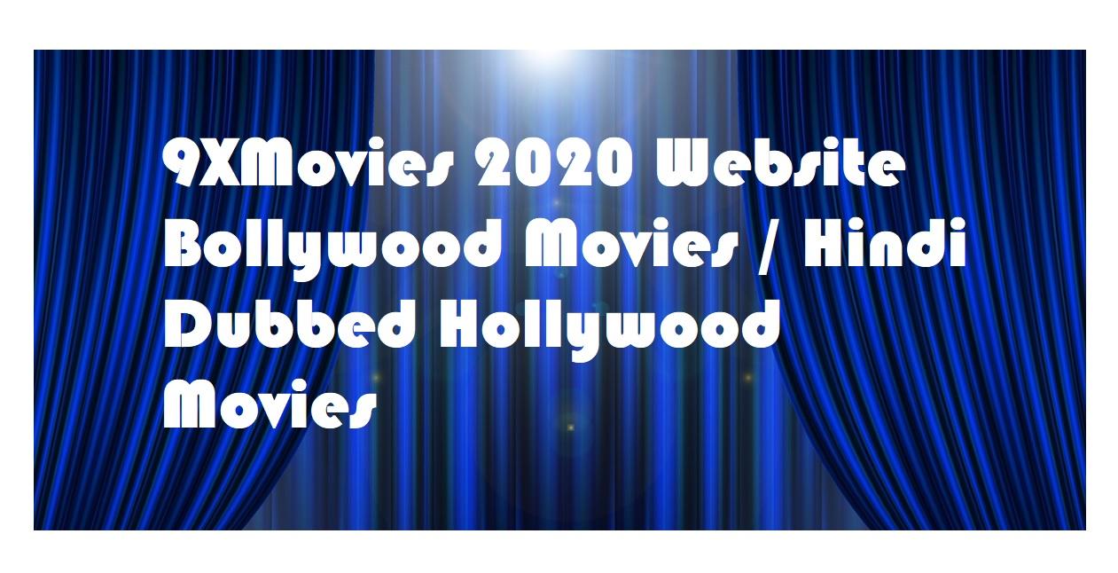9XMovies 2020 website