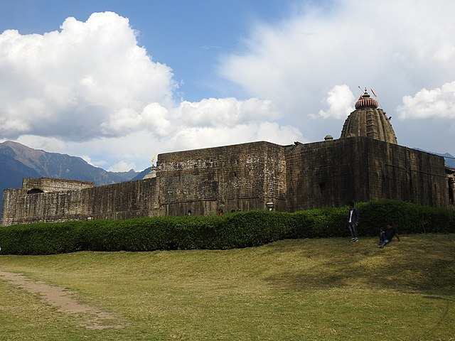 Baba Baijnath Dham   बाबा बैजनाथ धाम हिमाचल प्रदेश